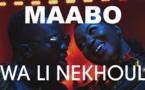 Maabo - Wa Li Nekhoul - Clip Officiel
