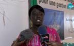 """VIDEO - Gestion des ressources: Rose Dia, Experte Chimiste: """"Cette initiative nous permettent de savoir comment...."""""""