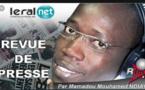 Revue de Presse (Wolof) Rfm du Lundi 27 Janvier 2020 Par Mamadou Mouhamed Ndiaye