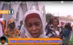 """VIDEO - Après sa conversion à l'islam: La tante de Mohammed Cissé """"américain"""" témoigne"""