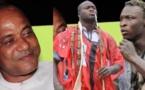 Affche Modou Lô - Ama Baldé : Le 4 février sera le 1er face-à-face