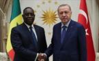 Visite du chef de l'Etat turc : les présidents Macky Sall et Recep Erdogan tiennent une conférence de presse conjointe, ce matin