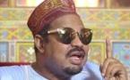 VIDEO - Ahmed Khalifa Niasse annonce une plainte contre Ousmane Sonko