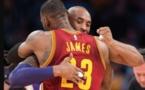 PHOTOS – Lebron James a déjà son tatouage en hommage à Kobe Bryant