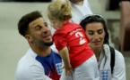 Le footballeur Kyle Walker abandonné par la mère de ses enfants