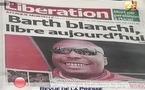 Revue de Presse du lundi 21 Mai (2stv)