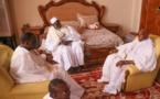 Retrouvailles sans lendemain avec Me Wade: Doudou Wade accuse Macky Sall
