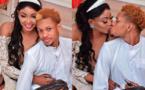 """Les images du mariage du frère de Queen Biz, """"Amauriozz"""" et de Mado Sonko"""