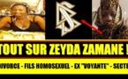 VIDEO - Kan Mooy Ndèye Fatou Ndiarré Diop dit Zeyda Zamane ak secte biko guémb