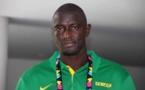 """Basket : Boniface Ndong, nouveau coach des """"Lions"""" (officiel)"""