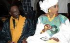 Saint-Valentin:  Kiné Lam parle de son pacte à vie avec Dogo