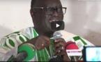 """VIDEO - Me El Hadji Diouf: """"les enquêteurs de l'Ofnac sont des voleurs, ils ont demandé de l'argent à..."""""""