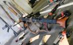 Attaque de Moussala : Un fusil d'assaut « M16 » retrouvé dans un village voisin