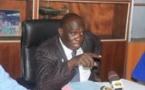 Baba Tandian: «je félicite Tapha Gaye et Me Babacar Ndiaye pour la nomination de Boniface Ndong… »