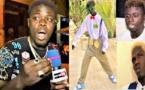 """VIDEO - Assane Bongo clashe Dudu, Pawlish, Bouba Deumbaw: """"Sama manager mo diay samay page Facebook, Instagram....."""