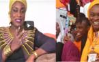 """VIDEO - Rokhaya Solange Ndir, la nouvelle présidente du FESTIC dans """"Femme Actuelle"""""""