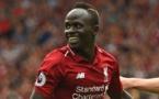 Premier League - De retour de blessure: Sadio Mané libère Liverpool face à Norwich
