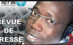 Revue de Presse Rfm du Lundi 17 Fevrier 2020 avec Mamadou Mouhamed Ndiaye