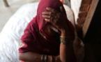 VIDEO - «J'ai été violée, engrossée et détruite par mon propre oncle»