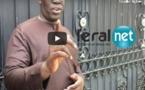 REPLAY WalfFM - Xibaar you xoumb té daagann avec Sa Ndiogou