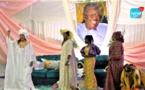 "VIDEO - Foule immense, doukatt...,Sokhna Aïda Diallo a encore frappé très fort:"" Nioun Thiantacoune yi..."""