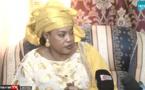 VIDEO - Ndèye Sally Diop Dieng Ministre de la Femme... a offert des denrées à l'orphelinat Ahmed Mayib Louga