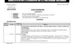 Tribunal du Commerce: Délibérés des Audiences de la 2e Chambre du jeudi 13 février