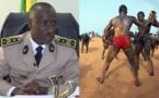 VIDÉO: Djiby Diallo, le sous-préfet de Dakar dit « niet » aux lutteurs quant à leurs entraînements dans les écoles...