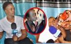 """VIDEO - Imane """"Moeurs"""" craque et fond en larmes en pleine émission: «Je ne suis pas le$bienne, j'ai un enfant"""""""