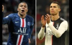 Cristiano Ronaldo : «Mbappé, c'est le présent et le futur»