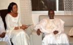 Audio – Nouveau single : Aby Ndour rend hommage à Ousmane Tanor Dieng