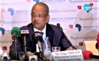 (Vidéo) M. Yigo Thiam, DG Teyliom Group à la cérémonie de signature de convention avec Shelter Afrique
