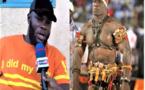 """(Vidéo) LUTTE - Mbaye Dièye Faye: """"Sama combat ak Gouye Gui 95 noumako préparé..."""" - FAAXAT - Pr: Fallou SOW"""