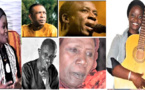 "(Vidéo) Shula Ndiaye fait un émouvant témoignage sur Khar Mbaye Madiaga, Youssou NDOUR, Thione....""Nio takh ma"""