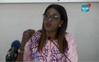 VIDEO - Cérémonie de clôture de l'Atelier national de concertation sur l'allègement des taux d'intérêt débiteurs appliqués par les Systèmes Financiers Décentralisés