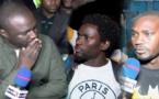 """VIDEO - Déguerpissement du marché de Liberté 6: Vive altercations entre le Ministre Abdou K. Fofana et les marchands:""""dou deug dou yoon...fii dou diayou kay"""""""