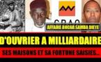 VIDEO - Qui est Bocar Samba Dièye ? Son problème avec Abdoul Mbaye et la CBAO, ses biens saisis...