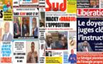 (VIDEO) REVUE DE LA PRESSE DU SENEGAL EN WOLOF DE CE LUNDI 24 FEVRIER 2020 - PR: KHADIDIATOU DRAME