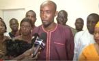 VIDEO - Louga: Mamadou Baïlo Sy sur les problèmes du Syndicat national de la Santé