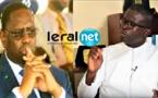 """VIDEO - Babacar Abba Mbaye, SG Convergence socialiste :""""Macky Sall s'engouffre davantage dans des manœuvres purement politiques..., l'acte 3 est un véritable échec..."""""""