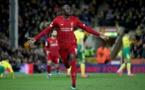 Premier League : Liverpool s'impose difficilement face à West Ham grâce à Mané