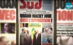 REVUE DE PRESSE EN WOLOF DE CE MARDI 25 FEVRIER 2020 - Pr: KHADIDIATOU DIOP