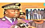 VIDEO - La Police de Louga met fin aux agissements d'une bande criminelle de 12 personnes (Lat Dior Sall, Adjoint au Commissaire)
