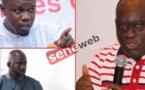 VIDEO - 5 milliards rejetés, financement Pastef: Les grosses révélations de Fadilou Keïta