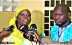 VIDEO - Plaidoyer pour la revalorisation du statut des Dépositaires de médicaments (Abibatou Fall Diouf)