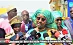 VIDEO - Fatick: Lancement de la Caravane du Service public du PAMA (Mme Mariama Sarr, Ministre de la Fonction publique)