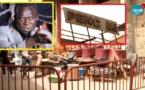 VIDEO - Thione Seck expulsé du Penc Mi: Toutes ses affaires jetées dehors...Regardez !