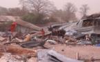 VIDEO / Déguerpissements à Thiès - Le marché Sam rasé: Les commerçants très en colère