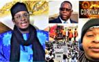 """VIDEO - Insécurité, maladies, tueries, coronavirus au Sénégal...:Cheikh Ibrahima Ndiaye fait de très grandes révélations sur le pays et prédit, """"lii commencement la rek, dina am..."""""""