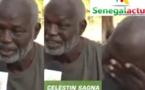 VIDEO - Le père de Guy Marius Sagna craque et exige la libération de son fils